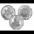 Magyar ezüsttörténelem, A pénztörténet legjei, utánveret, másolat, nem pénz, replica, no coin