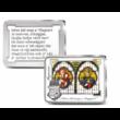 A Himnusz versszakai emlékérmeken, ajándékokkal