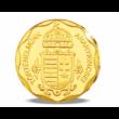 Történelmünk aranykincsei: Szent László herma