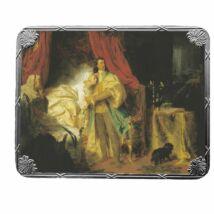 Benczúr Gyula: II. Rákóczi Ferenc elfogatása, 1869