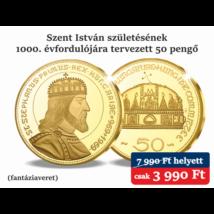 Magyar aranyóriások: exkluzív kollekció gyűjtői ajándékokkal, utánveret, másolat, nem pénz, replica, no coin